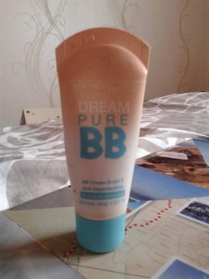 BB-creme-maybelline-teinté
