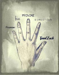 les doigts de la main, comment arrêter de se ronger les ongles ?