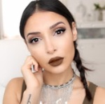 lèvres marron sananas 2